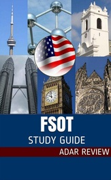 FSOT Study Guide Kindle Edition